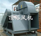 Top margin professional FRP centrifugal fan